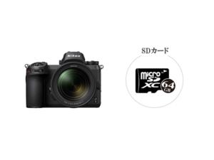 Nikon Z6 24-70 レンズキット_R
