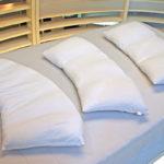 ロフテーは快眠におすすめの枕?サイズ・寿命・値段など徹底解説!