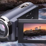 おすすめのビデオカメラ人気ランキング!【高画質4K対応も】