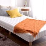 おしゃれでおすすめの簡易ベッド人気ランキング!【子供や赤ちゃんにも】