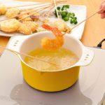 おすすめの天ぷら鍋人気ランキング!揚げ物に【一人暮らしにも】