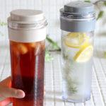 おしゃれでおすすめの麦茶ポット人気ランキング!【洗いやすい冷水筒・ピッチャーも】